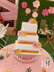 Wedding Cakes | Wedding Venues & Services for sale in Greater Accra, Lartebiokorshie