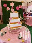 Wedding Cakes | Wedding Venues & Services for sale in Lartebiokorshie, Greater Accra, Ghana
