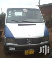 Mercedes-Benz Sprinter 1998 White | Cars for sale in Greater Accra, Cantonments