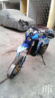 Yamaha 2015 Blue | Motorcycles & Scooters for sale in Greater Accra, Kokomlemle