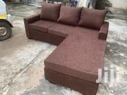 ❤️💓❣️ Quality Italian L Shape Sofa   Furniture for sale in Greater Accra, Accra new Town