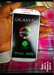 New Samsung Galaxy S4 CDMA 16 GB White | Mobile Phones for sale in Ashanti, Kumasi Metropolitan