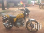 Haojue HJ125-18 2016 Blue | Motorcycles & Scooters for sale in Central Region, Agona West Municipal