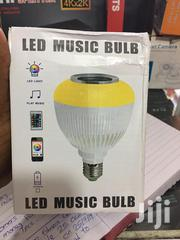 Led Magic Smart Music Bulb | Audio & Music Equipment for sale in Greater Accra, Accra Metropolitan