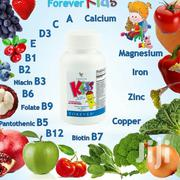 Forever Vitamins and Minerals for Kids | Baby Care for sale in Greater Accra, Airport Residential Area