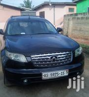 Infiniti FX35 2006 Black | Cars for sale in Greater Accra, Kwashieman