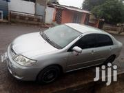 Toyota Corolla 2005 1.8 TS Silver | Cars for sale in Greater Accra, Abelemkpe