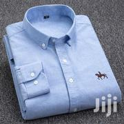 Quality and Affordable Polo Long Sleeves Shirts | Clothing for sale in Greater Accra, Accra Metropolitan