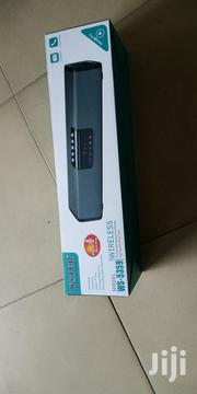 Wster Wireless Speaker | Audio & Music Equipment for sale in Greater Accra, Achimota