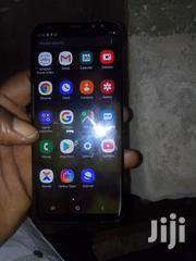 Samsung Galaxy S8 Plus 128 GB Black   Mobile Phones for sale in Northern Region, Tamale Municipal