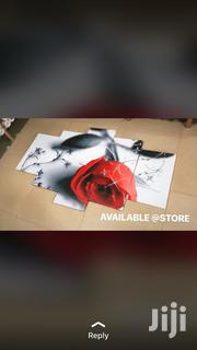 3D Wall Art.5 Panels | Home Accessories for sale in Greater Accra, Achimota