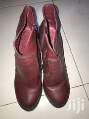 Leather Boots | Shoes for sale in Greater Accra, Nungua East