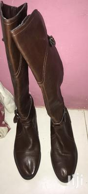 Knee Length Boots | Shoes for sale in Greater Accra, Nungua East