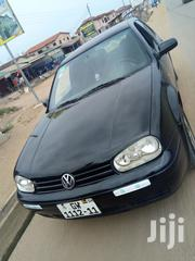 Volkswagen Golf 1.6 Comfortline 2006 Black | Cars for sale in Central Region, Awutu-Senya