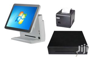 All In 1 Touch POS System