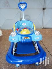 Baby Walker With Music And Light   Prams & Strollers for sale in Greater Accra, Adenta Municipal