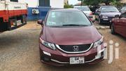 Honda Civic 2013 Sedan EX-L Beige | Cars for sale in Greater Accra, Osu