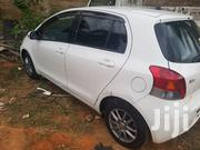 Toyota Vitz 2009 White | Cars for sale in Greater Accra, East Legon