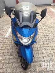 Kymco Xciting 2007 Blue | Motorcycles & Scooters for sale in Central Region, Awutu-Senya