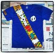 Blue Miss Ghana T Shirt  For Ladies | Clothing for sale in Greater Accra, Osu