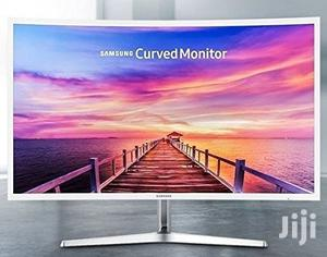 Samsung 32 Inches FHD IPS Curve Monitor