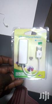 USB 2.0 Ethernet Adapter | Computer Accessories  for sale in Greater Accra, Ashaiman Municipal