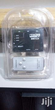 HDMI Switcher 3 Ports | Networking Products for sale in Greater Accra, Ashaiman Municipal