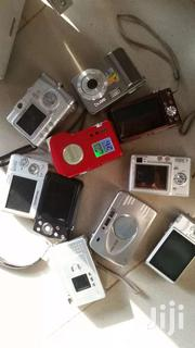 Digital Cameras | Cameras, Video Cameras & Accessories for sale in Ashanti, Kumasi Metropolitan