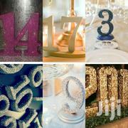 Table Numbers | Furniture for sale in Greater Accra, Osu