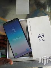New Samsung Galaxy A9 Star 128 GB Black | Mobile Phones for sale in Greater Accra, Teshie-Nungua Estates