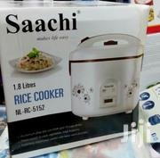 Saachi Rice Cooker | Kitchen Appliances for sale in Greater Accra, Adenta Municipal