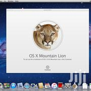 Mac OS Install All Version | Computer & IT Services for sale in Greater Accra, Lartebiokorshie