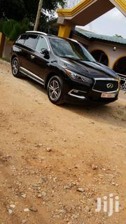 Infiniti QX 2017 Black | Cars for sale in Greater Accra, Tema Metropolitan