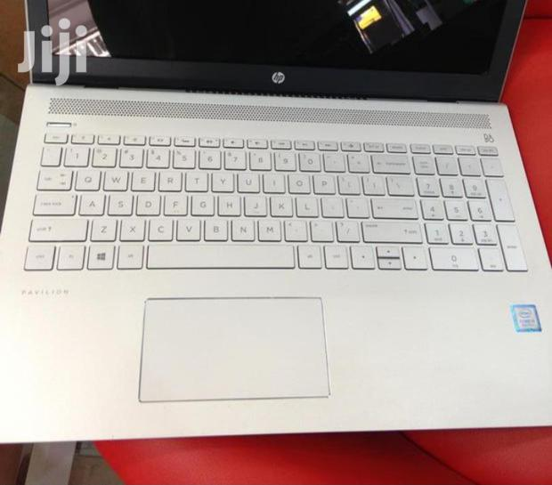 Archive: Gaming Hp Pavilion I5 1TB HHD