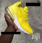 Original Nike Air Max 270 Yellow | Shoes for sale in Greater Accra, Accra Metropolitan
