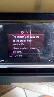 Epson Printers End Of Service Reset Key | Computer Accessories  for sale in Greater Accra, Odorkor