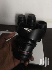 Rokinon 14mm , Lens Fish Eye | Cameras, Video Cameras & Accessories for sale in Greater Accra, Airport Residential Area