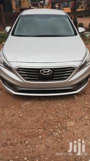 New Hyundai Sonata 2016 Silver | Cars for sale in Greater Accra, Accra Metropolitan