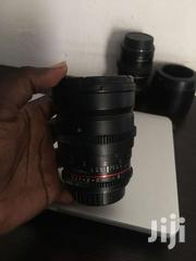 Rokinon 24mm F1.5 Lens | Cameras, Video Cameras & Accessories for sale in Greater Accra, Kwashieman