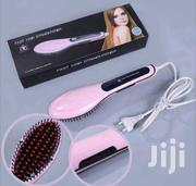 Hair Brush Straightener | Tools & Accessories for sale in Greater Accra, Adenta Municipal