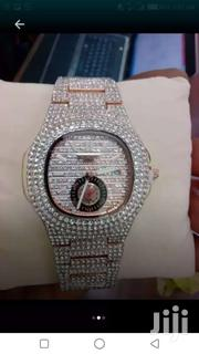 Patek Philippe Ices Chain N Leather | Watches for sale in Greater Accra, Accra new Town