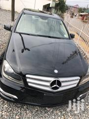 Mercedes-Benz C300 2014 Black | Cars for sale in Greater Accra, Achimota