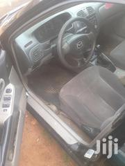 Mazda Protege 2007 Black | Cars for sale in Greater Accra, Asylum Down