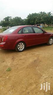 Suzuki Forenza 2005 Wagon S Red | Cars for sale in Greater Accra, Ga South Municipal