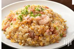 Good Cook Needed To Manage A Fried Rice Shop