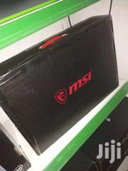 New In Box 8th Gen MSI I7 16gb Ram 256gb SSD+1tb Hdd Nvidia GTX1060 | Laptops & Computers for sale in Greater Accra, Kwashieman