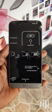 New LG G5 32 GB Gray | Mobile Phones for sale in Brong Ahafo, Sunyani Municipal