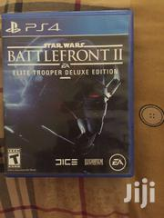 Battlefront 2  Elite Trooper Deluxe Edition | Toys for sale in Greater Accra, Achimota