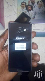 New Samsung Galaxy A3 16 GB Black | Mobile Phones for sale in Greater Accra, Dansoman