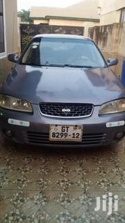 Nissan Sentra 2008 2.0 Purple | Cars for sale in Ashanti, Kumasi Metropolitan